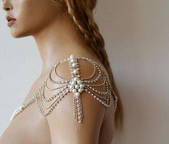 jewels jewelry pearl