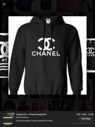 jacket black chanel