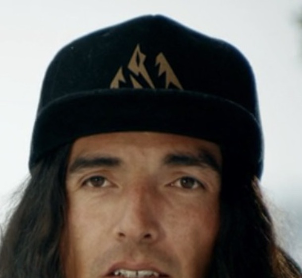 hat lonnie kauk black mountains