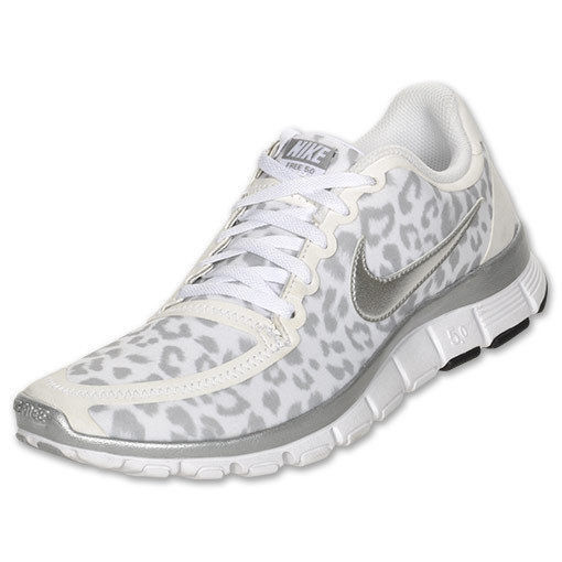 c4d6579ec4fd new~womens nike free 5.0 v4 leopard cheetah print shoes~sold out ...