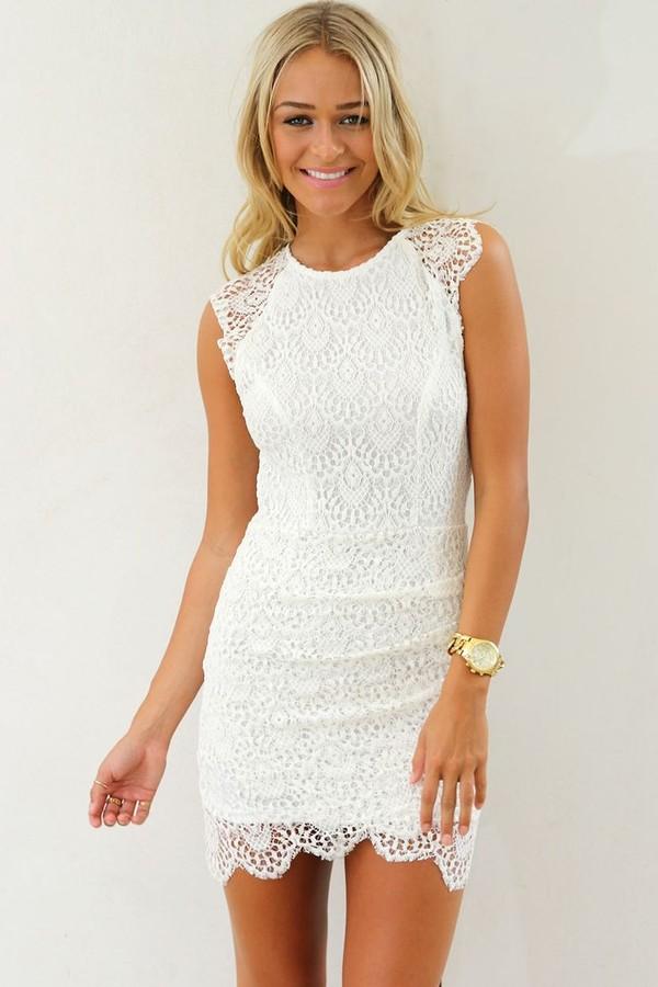 dress lace lace overlay lace dress ustrendy dress