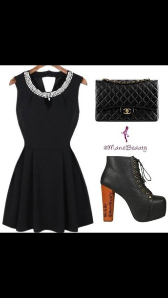 dress black dress shoes