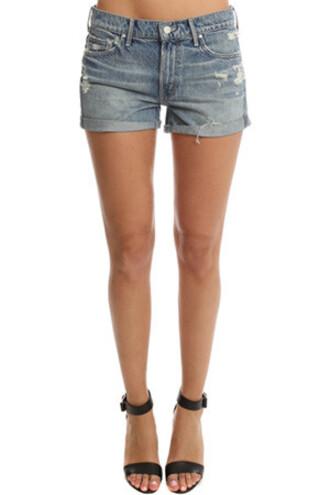 shorts runway