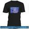 Neon genesis evangelion anime t shirt