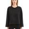 Nikelab essential 3/4 sweatshirt