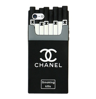 phone cover cigarette case iphone chanel smoking kills iphone case iphone cover iphone 6 case fashion accessories