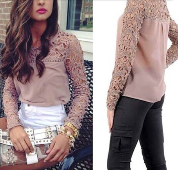 blouse most have love it!