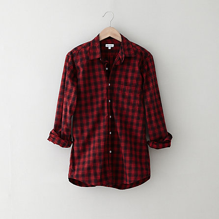 Boyfriend Shirt | Women's Shirting | Steven Alan