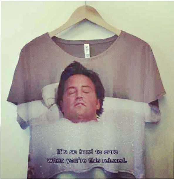 t-shirt friends t-shirt friends TV show