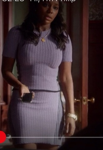 skirt how to get away with murder top suit