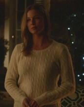 sweater,revenge,amanda clark,emily thorne,emily vancamp,cashmere,crewneck