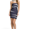 Sailor bandage dress | rent the runway