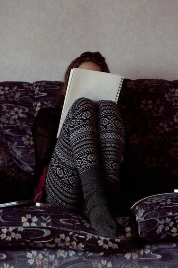tights cozy