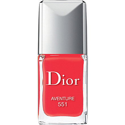 DIOR - Vernis nail polish | Selfridges.com