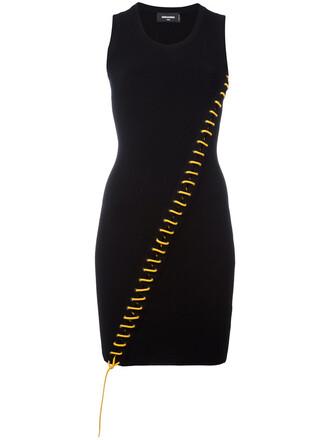 dress mini dress mini women lace black