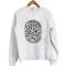 St christopher sweatshirt
