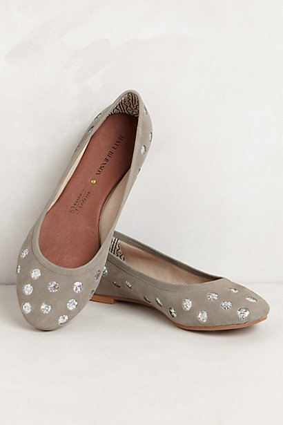 Souliers plats Mulberry - anthropologie.com