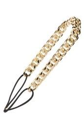 hair accessory,headband,gold