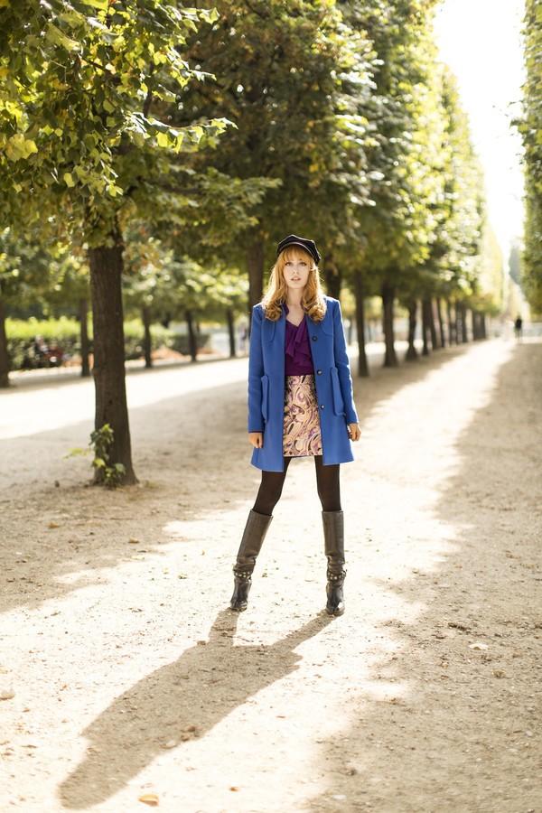 miss pandora blogger