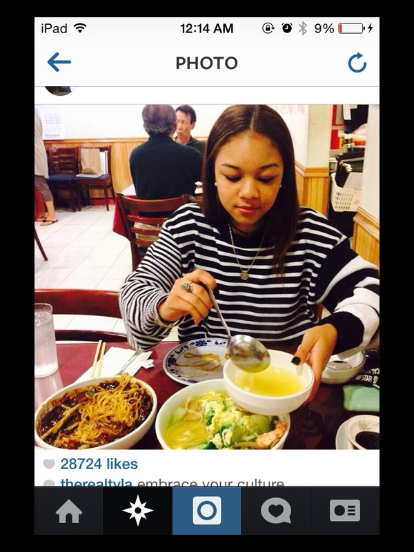 wolftyla black and white sweater dope