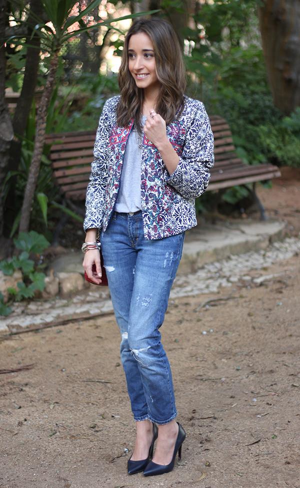 besugarandspice jacket jeans shoes jewels