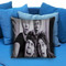 5 sos funny selfie pillow case