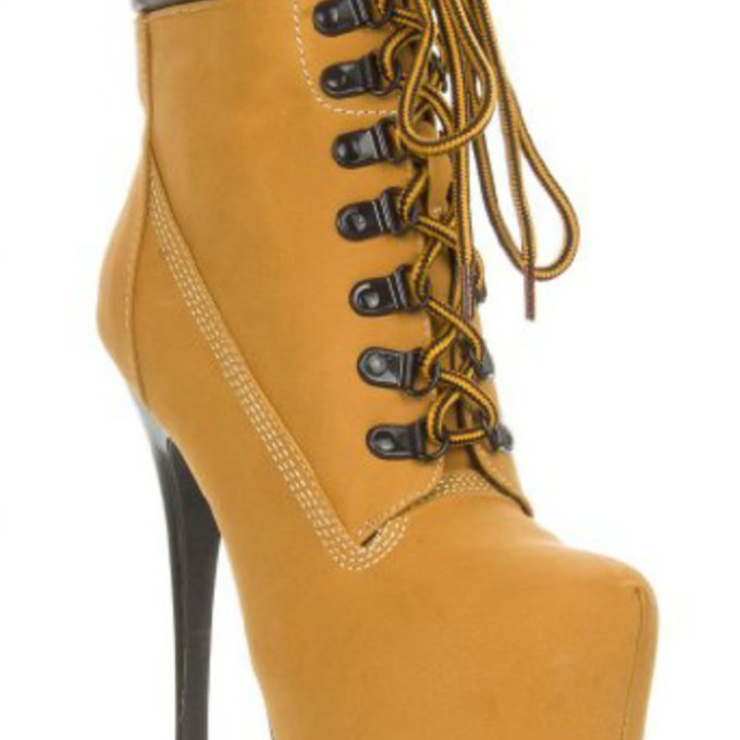 shoes boots high heels timberland. Black Bedroom Furniture Sets. Home Design Ideas