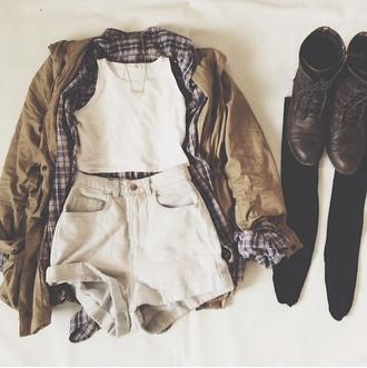 blouse top shirt shoes skin tights socks nice hipster grunge high size vest jacket coat