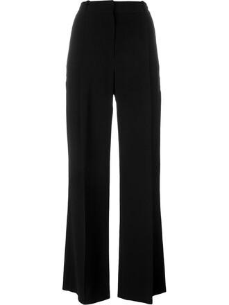 pants palazzo pants classic black