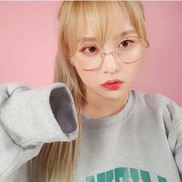 sunglasses kpop korean street style korean style glasses vintage korean fashion aesthetic