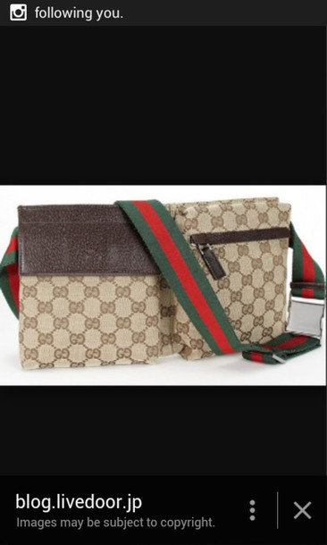 bag waist bag fanny pack
