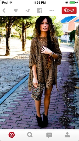 blouse shall cute boho boho chic chic fashion shoes heels cute top boho dress boho shirt hippie chic style beach dress belt black heels brown dress long dress