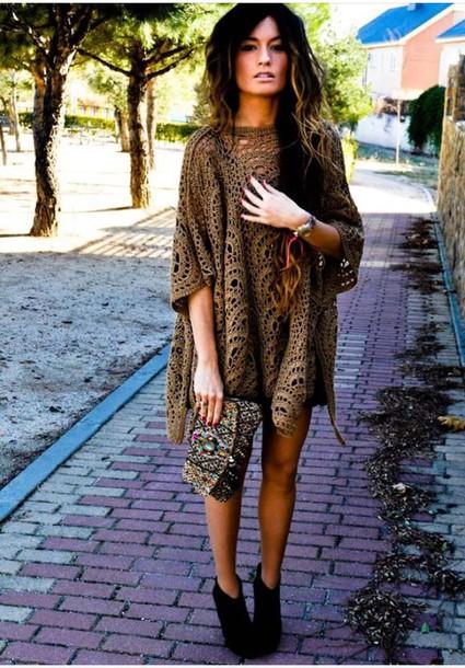 Blouse: shall, cute, boho, boho chic, chic, fashion, shoes ...