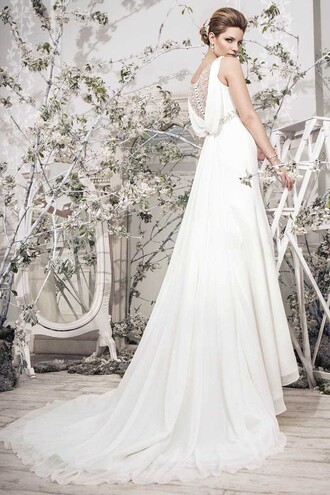 dress wedding dress wedding clothes