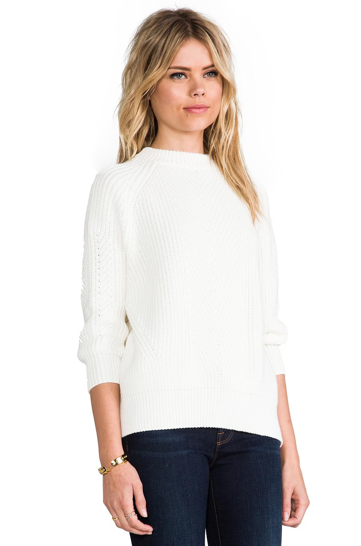 DemyLee Chelsea in White | REVOLVE