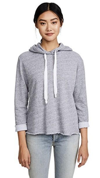 NYTT sweatshirt grey heather grey sweater