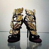 shoes,heels,giuseppe zanotti,celebrity,celebrity style steal,celebrity style