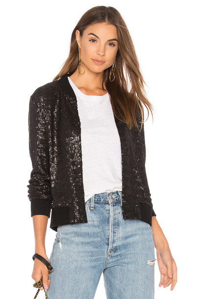 Bailey 44 black jacket