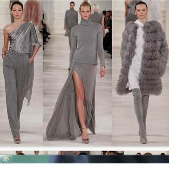 skirt ralph lauren ralph lauren italia coat