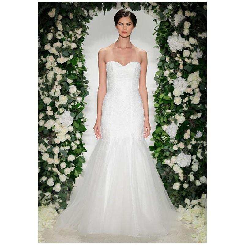 Highland Wedding Dress