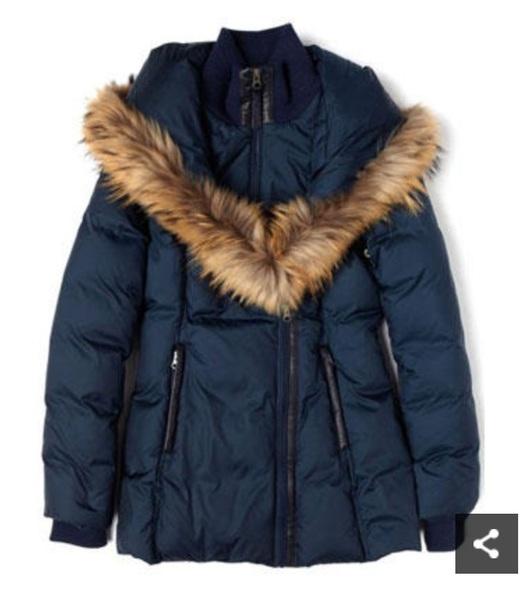 coat not expensive ones mackage lookalikes