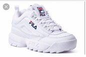shoes,fila sneakers,fila disruptor,white,sneakers,rare,help me to find this shoes,aide moi a trouver cette paire