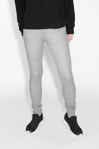 leggings grey leggings casual