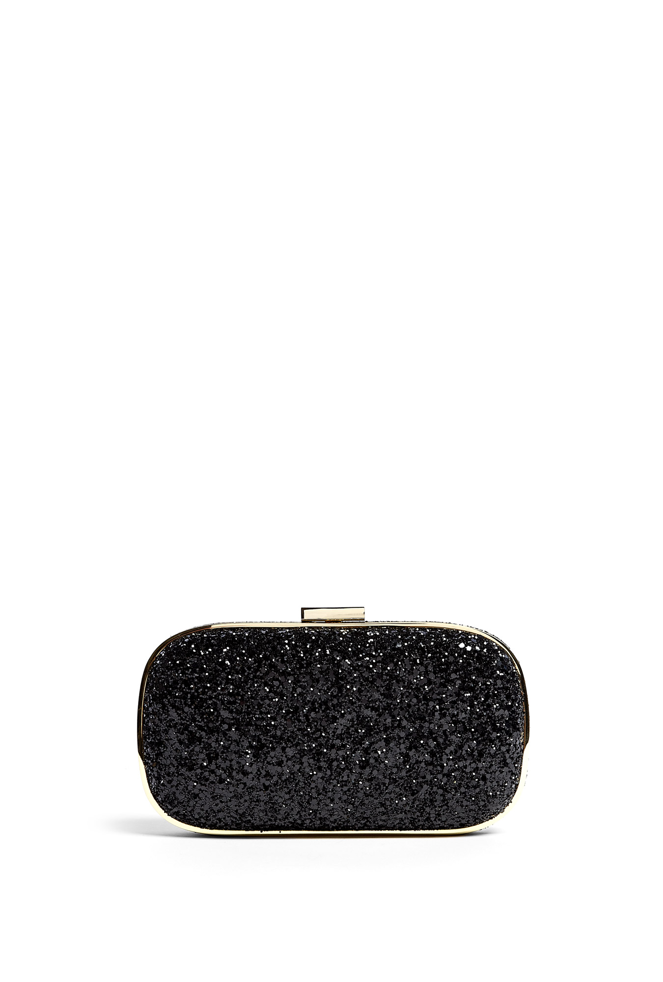 Anya Hindmarch | Marano II in Glitter Fabric by Anya Hindmarch