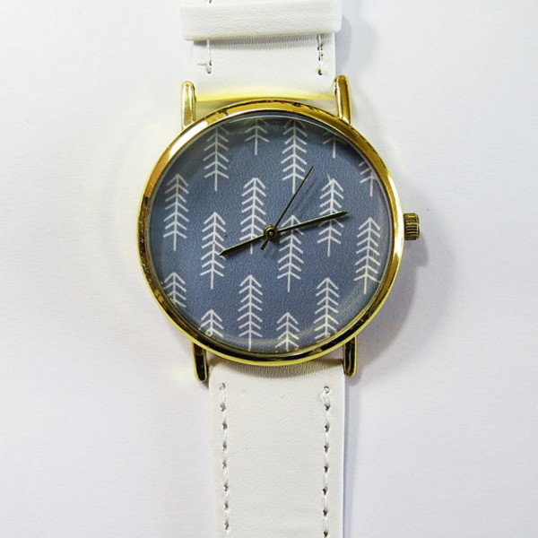 jewels arrow boho style watch handmade etsy