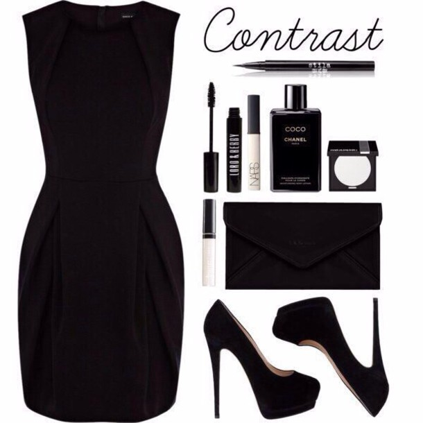 dress pencil dress black dress cocktail dress