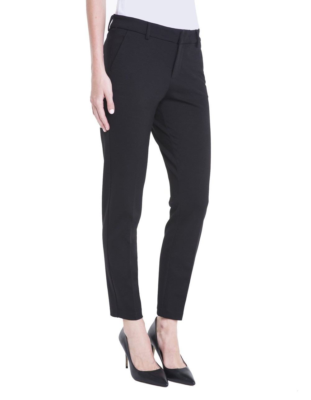 Liverpool Kelsey Trouser in black