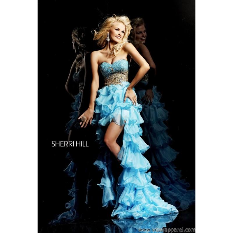 3835 Sherri Hill - HyperDress.com