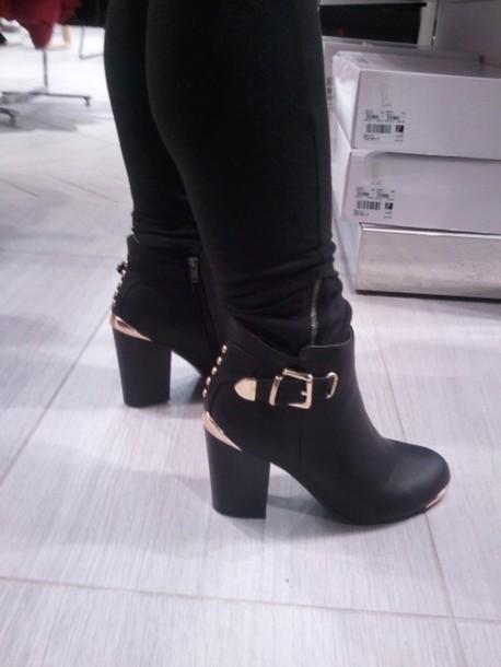 shoes black boots black chelsea boots chelsea