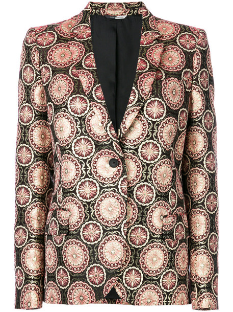 PS By Paul Smith blazer jacket women cotton